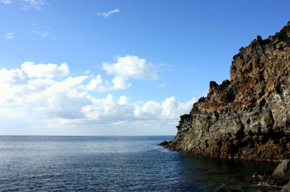 Escursioni a Pantelleria